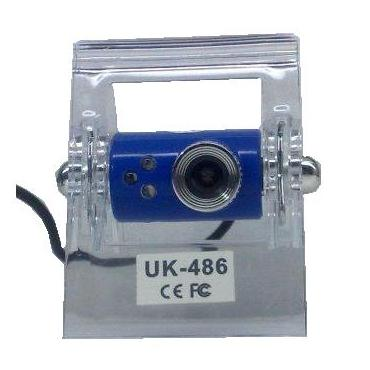 Веб-камера ENC UK486 USB